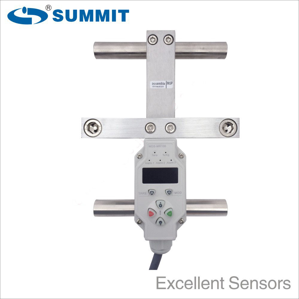 Elevator Wire Rope Tension Sensor Elevator Overload Sensor Lift Overload Device WDS-MR300