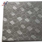 High Quality 100% Polyester PA Coated Embossed 190T Taffeta For Bag Lining