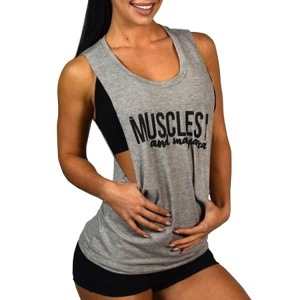 Gym wear women singlet for gym wear fitness