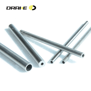 Seamless steel pipe for vehicle car engine fuel injection systems and related components