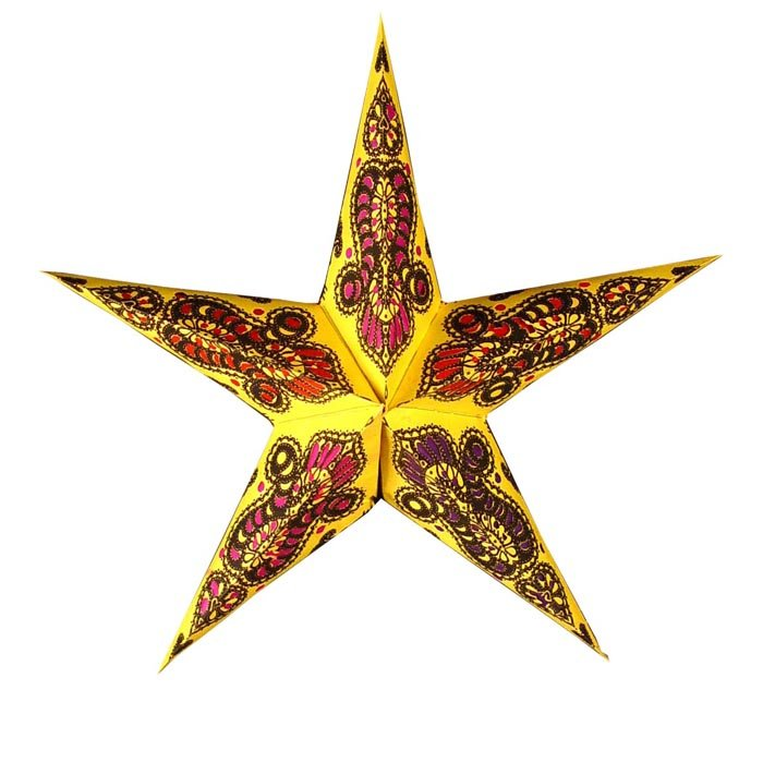 Paper Stars Decoration Items Buy Fancy Christmas Decoration Items Desinger Christmas Decoration Products Handmade Paper Decorations Product On Alibaba Com