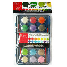 Good quality and cheap water Color