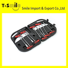 High quality hardware cheap socket wrench set