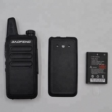 Baofeng BF-R5 UHF Mini Portable Radio