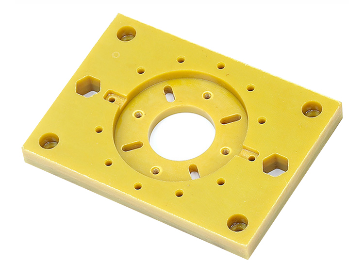 3240 epoxy machining part