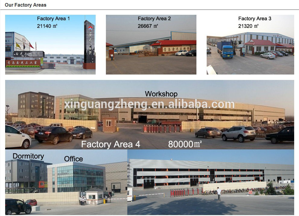 Automatic Vertical Lifting Factory Sectional Industrial Doors