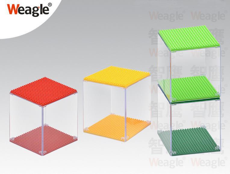 achetez en gros cube de rangement en plastique en ligne des grossistes cube de rangement en. Black Bedroom Furniture Sets. Home Design Ideas