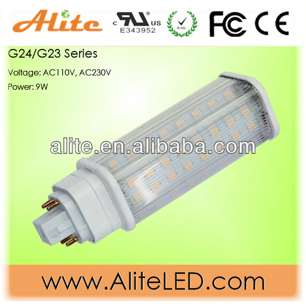 G23 Led Bulb Compatible With Ballast Replace Cfl Lamp