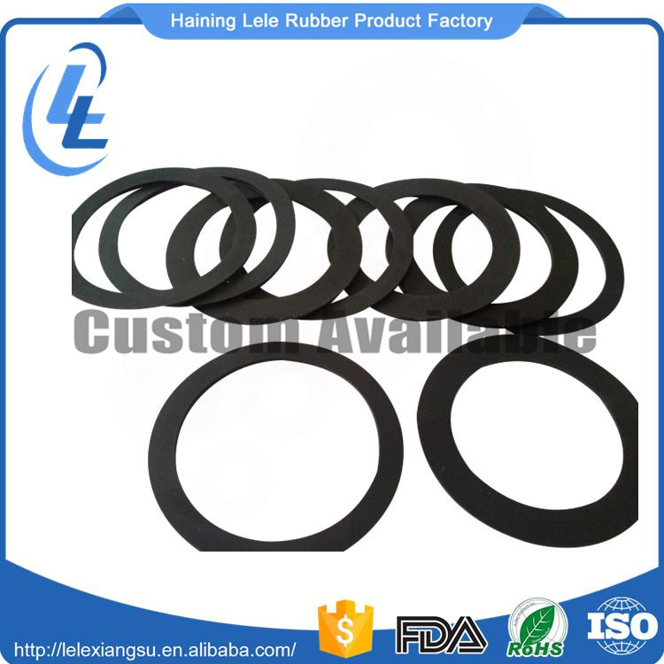 JST Vee packing seal rubber chevron packing seal