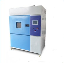 Enviroment Simulation Xenon Lamp Aging LED Test Chamber