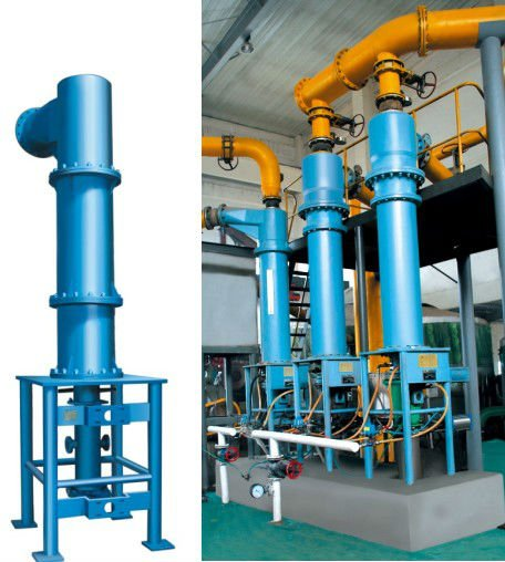 best price large power high consistency cleaner for toilet paper machine