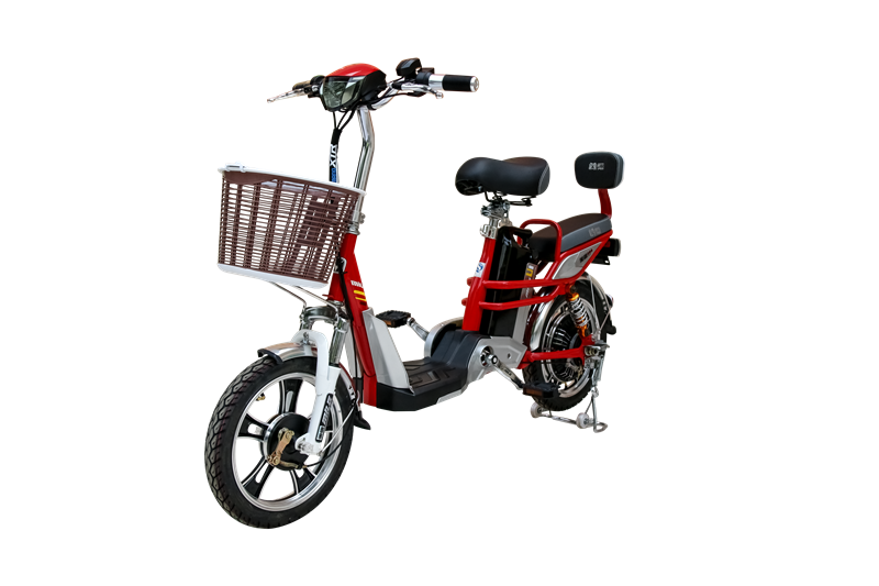 La motoneta EN15194 pantera electric bike for lady