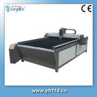 table cnc plasma eastman cutting machine for Europe market