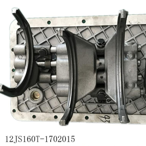 Original Hot Sell Heavy Duty Truck Spare Parts Fast Gearbox Transmission  Top Cover Assembly 12JS160T-1702015