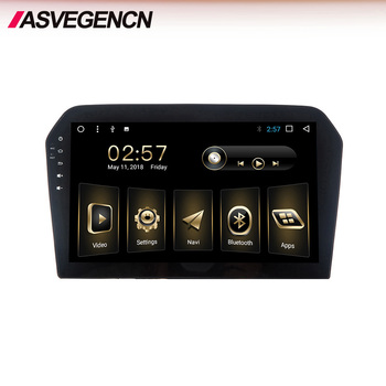Best Selling Android Car GPS Navigation with OBD Bluetooth Stereo Car Video Radio Player For VW JETTA 2013-2016