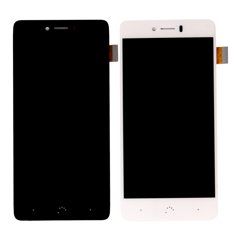 New Arrival For Bq Aquaris U Plus Lcd Display Touch Screen Digitizer  Assembly Mobile Phone Lcds - Buy For Bq Aquaris U Plus,For Bq U Plus Lcd