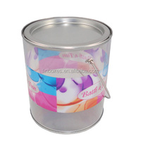 round cookies packaging clear plastic chocolate boxes
