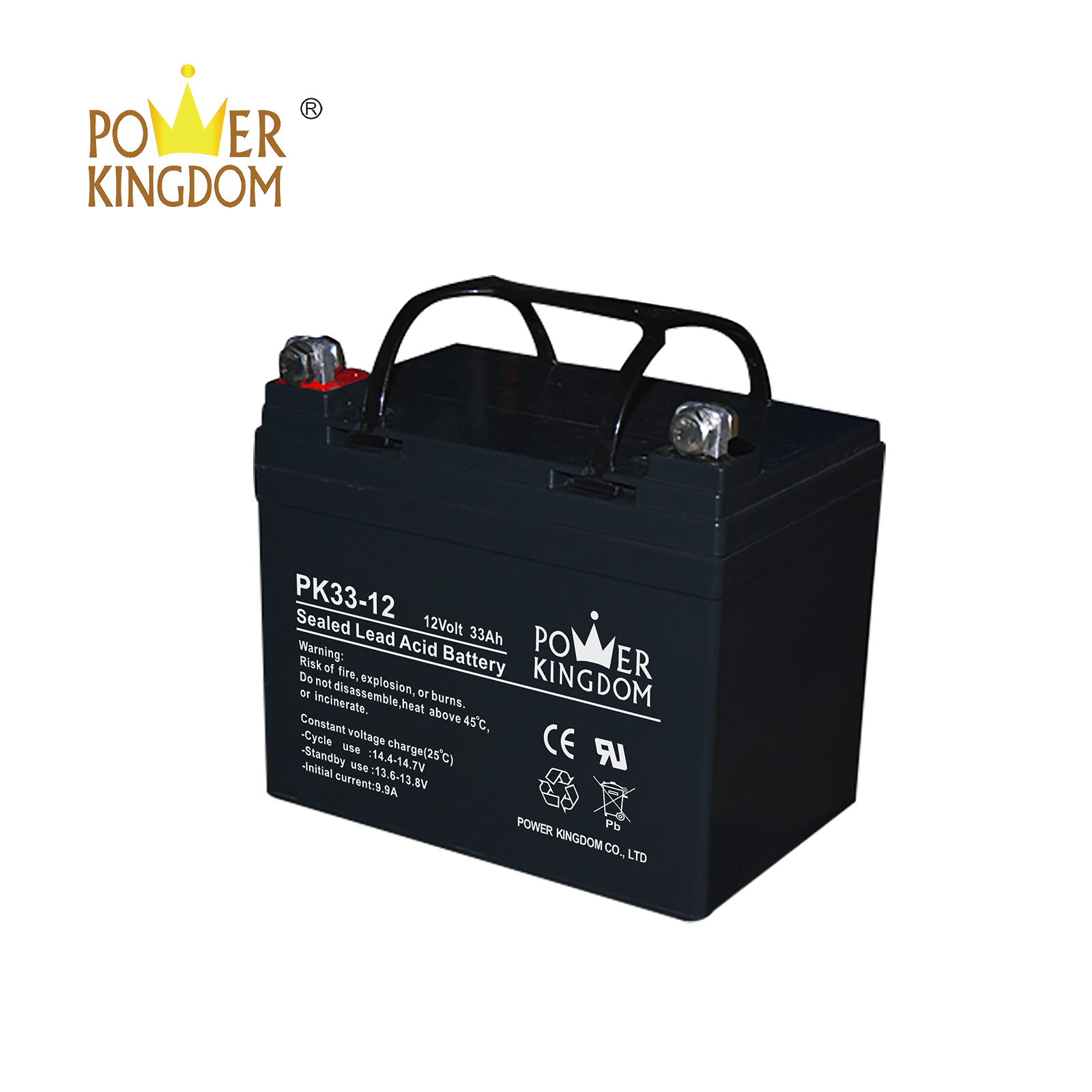 Power Kingdom Top are optima batteries gel company solar and wind power system