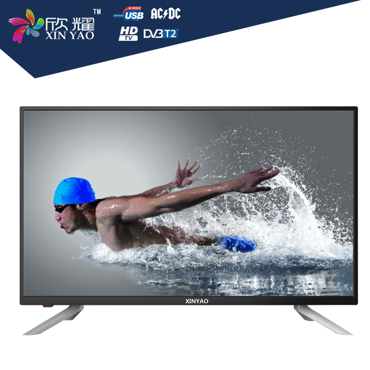 Factory wholesale smart TFT Analog led tv price 22 inch