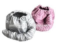 Portable Soft Hood Hair Dryer Bonnet Attachment Blow Drying Hood Cap