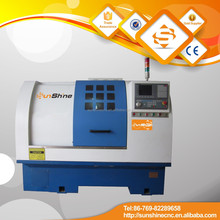 Sunshine S-52A precision mini cnc lathe machine price