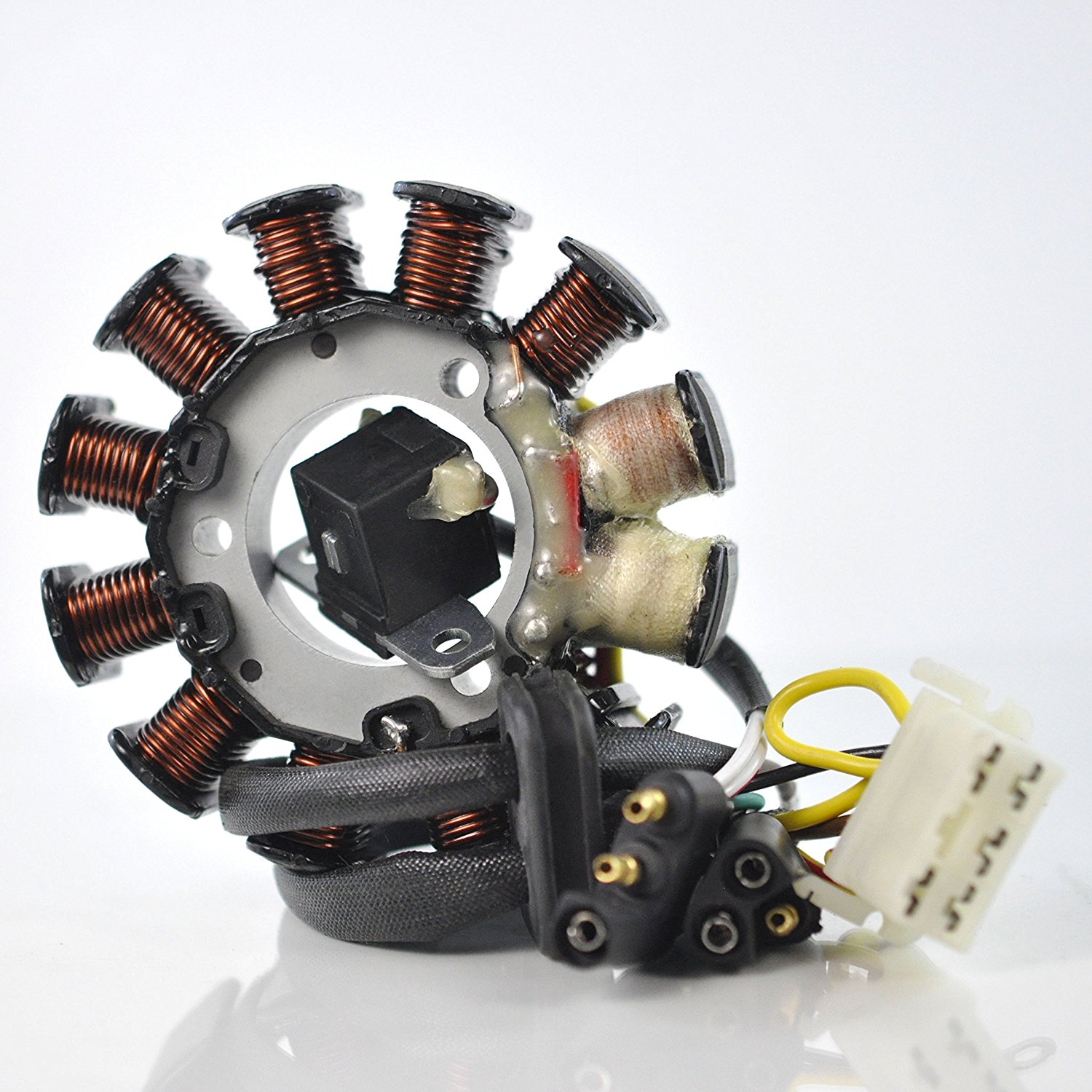 Stator For Polaris XLT SP Classic XCR Ultra 600 680 700 800 1998 1999 2000 2001 2002 2003 OEM Repl.# 3085614 3085601 3085602 3085603 3086147