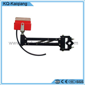 High quality bus bar 24kv sf6 gas load break switch for crane