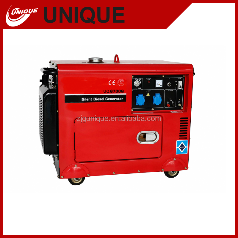 Low fuel consumption !!25kva small silent water cooled diesel generator
