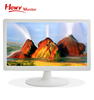 White Housing Dental/medical use 19 inch TFT lcd/led monitor 12V