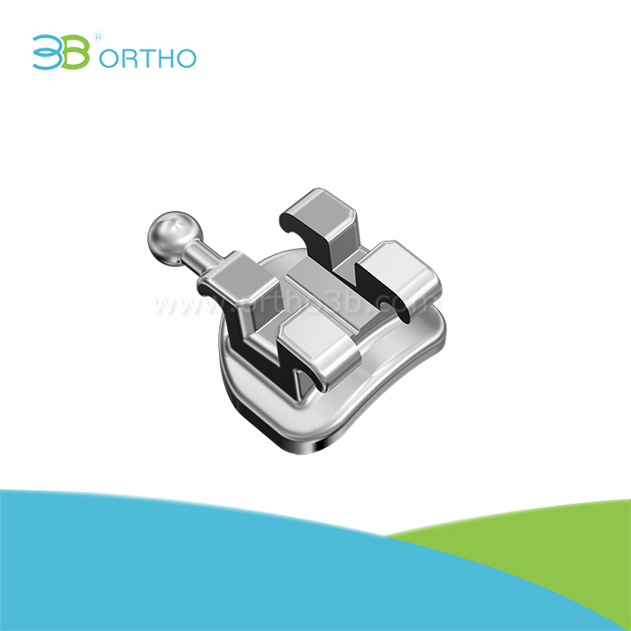 Trumpet Bracket Monoblock 3B Orthodontic Brackets