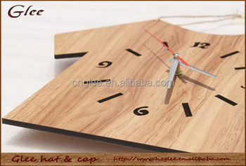 T Shirt Design Holz Phantasie Handarbeit Wanduhr Buy Product On