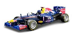 Get Quotations · Maisto ~ Infiniti Red Bull Formula 1 Racing Car   R C  Radio Controlled   d1365b2792a8b
