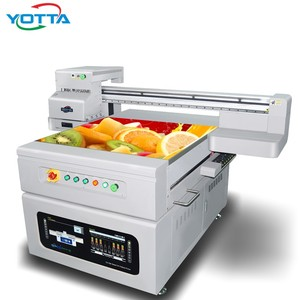 Small Uv Flatbed Printing Machine Digital Mobile Case Ceramic Decal Printer