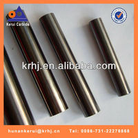solid tungsten carbide welding rod with finishing various dia X length 310mm/330mm