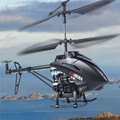 Hot Newest 2 4G Hawk 3CH RC Helicopter with Camera Gyro U13A LED RC toy with