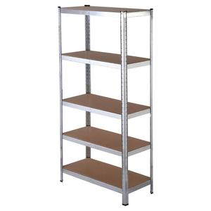 2018 HOT SALE METAL STORAGE RACK GALVANIZED SHELVING UNITS