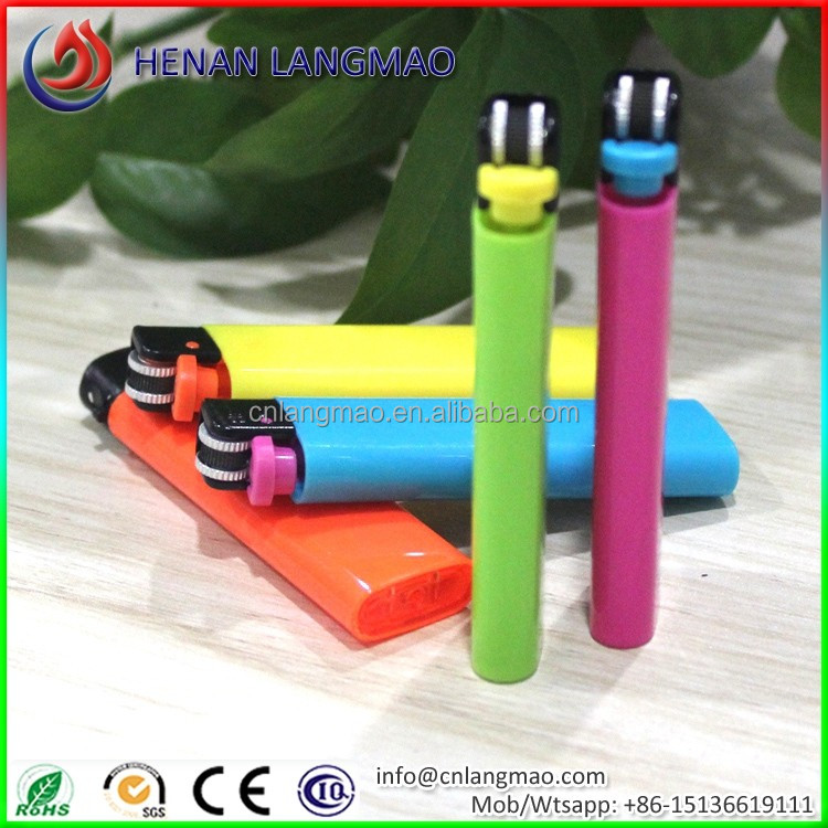 Factory directly export cigarette usage electric bbq lighters