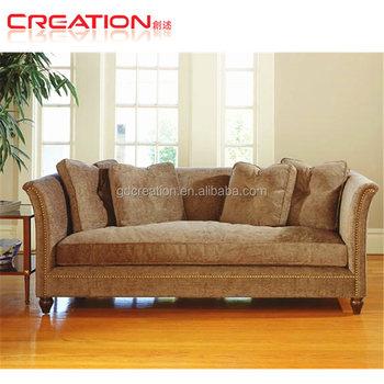 Wholesale Royal Chesterfield Sofa Chaise Lounge Chair Sofa