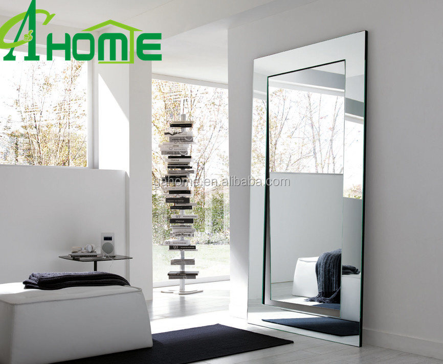 Large Modern Mirror Part - 31: Floor Mirror, Floor Mirror Suppliers And Manufacturers At Alibaba.com