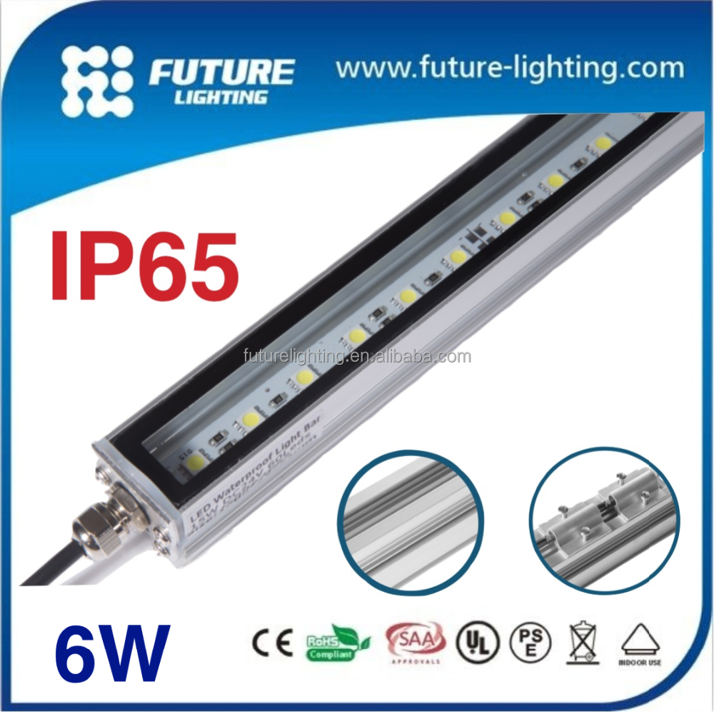 Ip65 Mini Small Led Light Bar Line Light Dimmable Outdoor Led ...