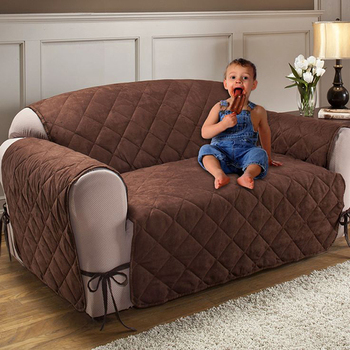 Patchwork Extra Large Leather Sofa Arm