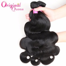 Body Wave Mongolian Virgin Hair Weave Styles Pictures