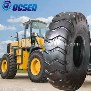 Bias off road truck L43/L5 tire OTR tires hot sale