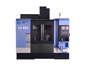 1000*550mm Work Table Size Vertical CNC Machining Center/CNC Milling Machine V855
