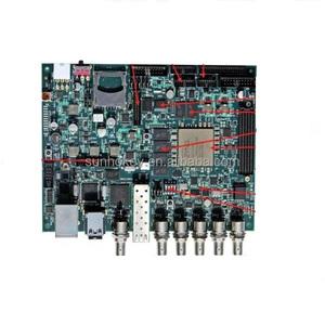 New arrive ZYNQ 7045 development board smarter version Zed board