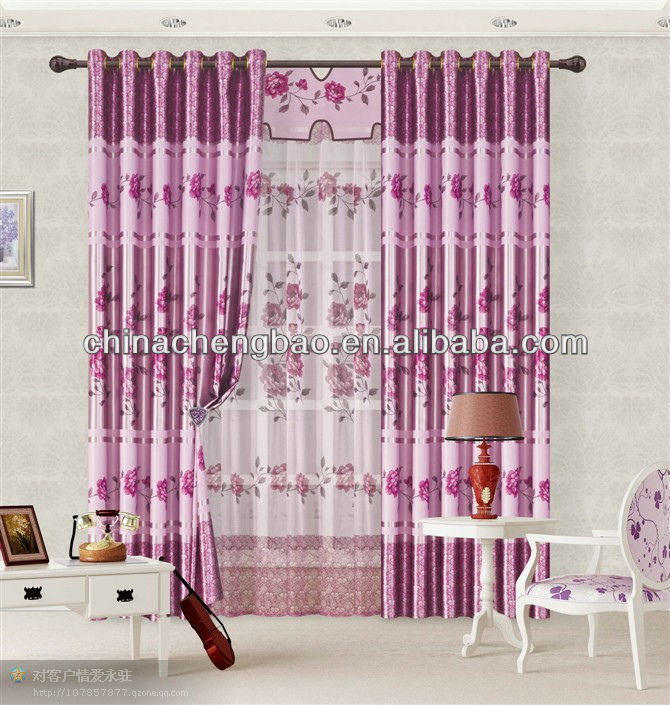 operation rolling chain window adjust shades curtain