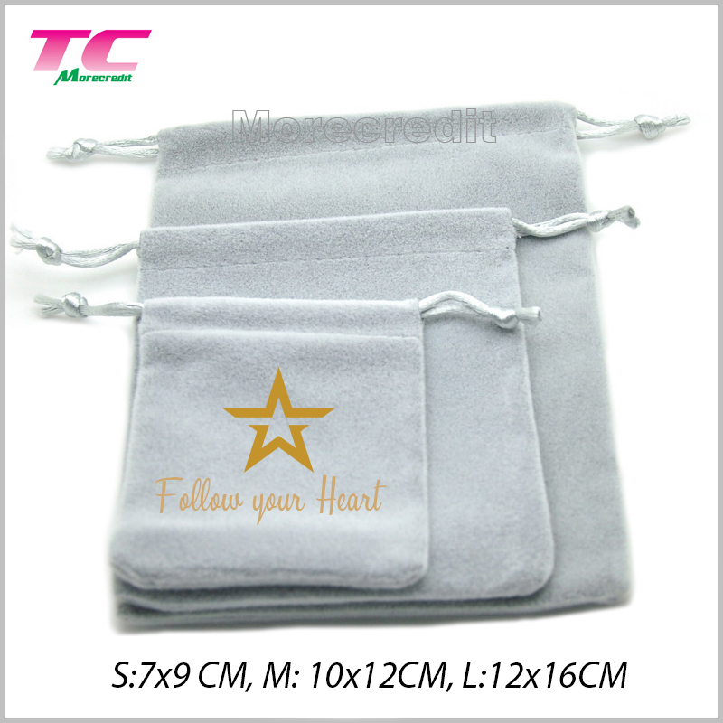 100 Percent Cotton Muslin Drawstring Bags Canvas Shoe Bag Wholesale with Custom Printed