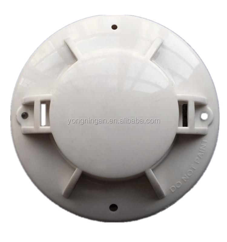 Kabel Konvensional Detektor Emas Harga 24 V Sistem Alarm