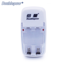 2 Slots B01 LED Intelligent Rapid Charger for 1.2V AA/AAA Ni-MH/Ni-CD Rechargeable Battery