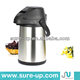 New Luxury design tea&coffee pot coffee pot in vaccum flask stainless steel vacuum thermo pot